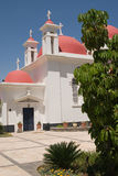 Chiesa dei 12 apostoli Fotografia Stock