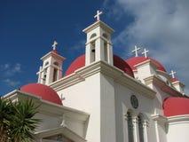 Chiesa dei dodici apostoli Immagine Stock Libera da Diritti