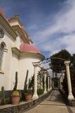 Chiesa dei sette apostoli Immagine Stock Libera da Diritti