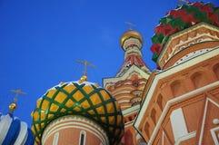 Chiesa del basilico della st Fotografia Stock