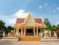 Chiesa del Buddha Fotografia Stock Libera da Diritti