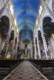 Chiesa del cappuccino, Cordova (Argentina) Fotografie Stock