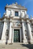 Chiesa del Gesuiti Stock Photos