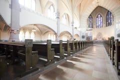 Chiesa del Michael Immagini Stock Libere da Diritti
