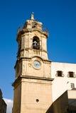 Chiesa del Michael del san, Mazara del Vallo, Sicilia Immagine Stock