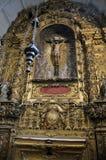Chiesa del Portogallo fotografie stock