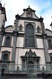 Chiesa del presupposto di vergine Maria benedetto in Colonia Fotografia Stock Libera da Diritti