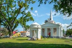 Chiesa del `s della st George immagine stock libera da diritti