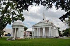 Chiesa del `s della st George Fotografia Stock Libera da Diritti