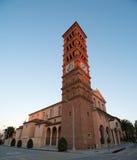 Chiesa del ` s di St Andrew Fotografia Stock