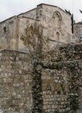 Chiesa del ` s di St Ann immagine stock