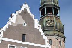 Chiesa del ` s di St Peter Immagine Stock Libera da Diritti