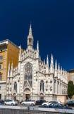Chiesa del Sacro Cuore del Suffragio στη Ρώμη, Ιταλία Στοκ φωτογραφία με δικαίωμα ελεύθερης χρήσης