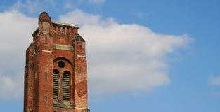 Chiesa del san Jacob l'apostolo a Varsavia Immagine Stock Libera da Diritti