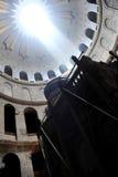 Chiesa del sepulcher santo Fotografia Stock