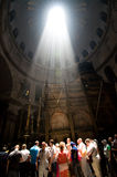 Chiesa del Sepulchre santo Immagine Stock Libera da Diritti