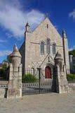 Chiesa del sughero dell'Università Fotografie Stock Libere da Diritti