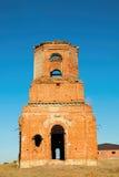 Chiesa del Surb santo Karapet Fotografie Stock Libere da Diritti