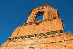 Chiesa del Surb santo Karapet Fotografia Stock Libera da Diritti