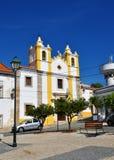 Chiesa del terzo ordine immagini stock
