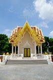 Chiesa del watbanrai del tempio Fotografia Stock