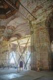 Chiesa dell'entrata del signore in Gerusalemme fotografia stock