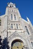 Chiesa dell'immacolata concezione, Fotografie Stock