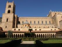 Chiesa della cattedrale Fotografie Stock Libere da Diritti
