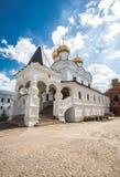 Chiesa della cattedrale della trinità Fotografia Stock Libera da Diritti