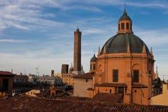 chiesa Della Di Maria Santa vita Fotografia Royalty Free