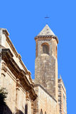 Chiesa della flagellazione Immagine Stock