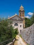 Chiesa-della Madonna Del Soccorso Lizenzfreie Stockfotos