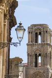 Chiesa della Martorana w Palermo Obraz Stock
