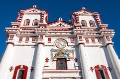 Chiesa della nostra signora di Carmen Fotografia Stock Libera da Diritti