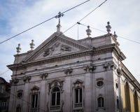 Chiesa della nostra signora di incarnazione Immagine Stock Libera da Diritti