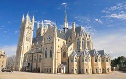 Chiesa della nostra signora Immaculate Fotografie Stock Libere da Diritti