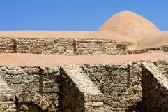Chiesa della S Giovanni del Sinis Immagini Stock