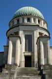Chiesa della Santa Maria Elisabetta, Lido, Venezia Fotografia Stock Libera da Diritti
