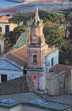 Chiesa della Santissima Annunziata, Salerno Royalty Free Stock Photos