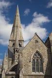 Chiesa della st Andrew Fotografie Stock Libere da Diritti