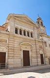 Chiesa della st Antonio Fasano La Puglia L'Italia Immagine Stock Libera da Diritti
