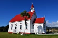 Chiesa della st Barnabas immagine stock