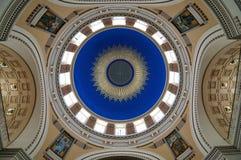 Chiesa della st Borromeo Immagine Stock Libera da Diritti