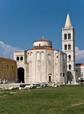 Chiesa della st Donat Immagine Stock