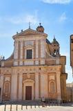 Chiesa della st Giovanni Macerata La Marche L'Italia Immagini Stock Libere da Diritti