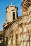 Chiesa della st John The Baptist immagini stock libere da diritti