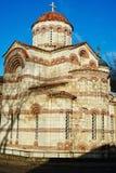Chiesa della st John The Baptist fotografia stock libera da diritti