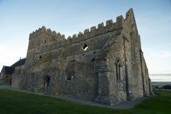 Chiesa della st Marys, Gowran Immagine Stock Libera da Diritti