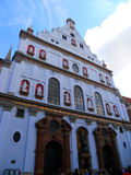 Chiesa della st Michael Immagini Stock