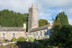Chiesa della st Nonna Fotografia Stock